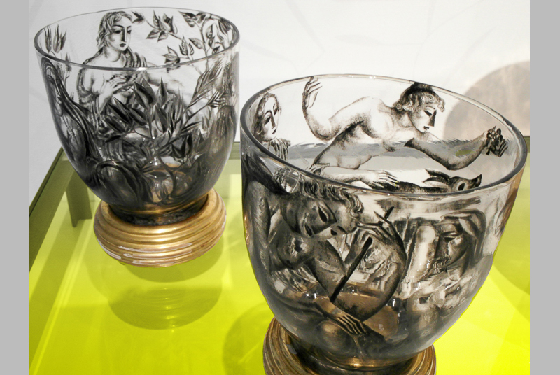 wiener glas 1912